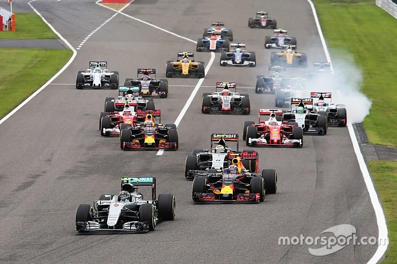Masa depan F1, Wurz: Bangun mobil yang aman di kecepatan 450km/j