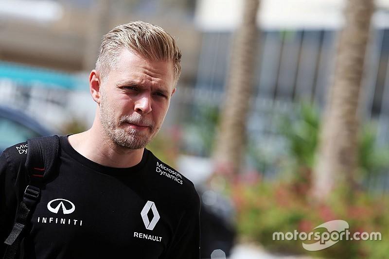 """Haas geen omweg richting F1-titel ten opzichte van Renault"", stelt Magnussen"