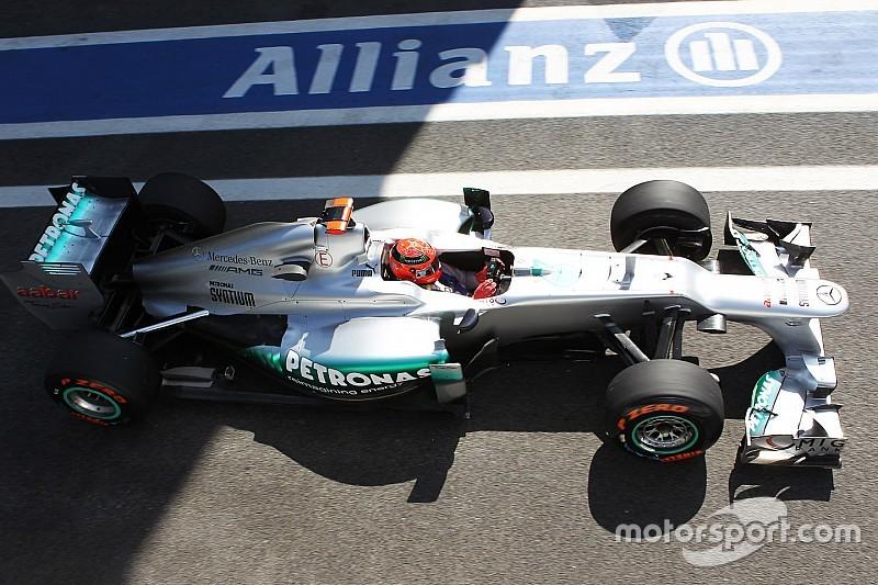 Brawn: Warisan Schumacher masih terasa di F1