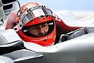 布朗认为舒马赫的传奇生涯继续影响着F1