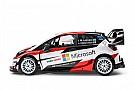 Технический анализ: секреты новых машин WRC. Часть 2