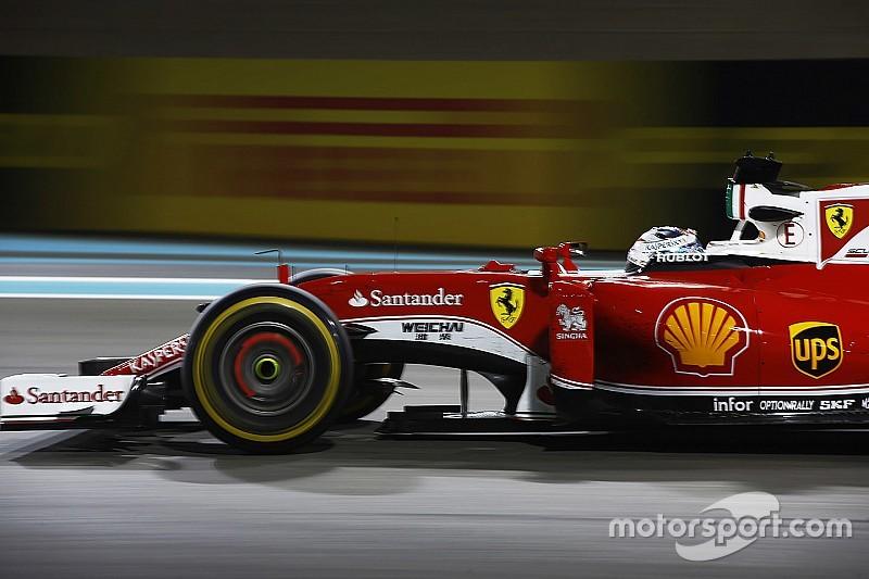 Ferrari: Необхідно підвищити швидкість розробки у 2017-му