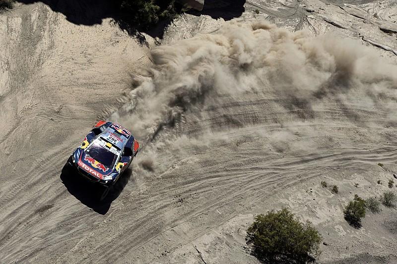¿Quién puede ganar el Dakar 2017?