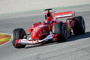 Formula 1 Commentary Valentino Rossi and Ferrari in F1: What might have been?