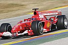 Valentino Rossi y Ferrari en la F1: ¿ Pudo haber sido?