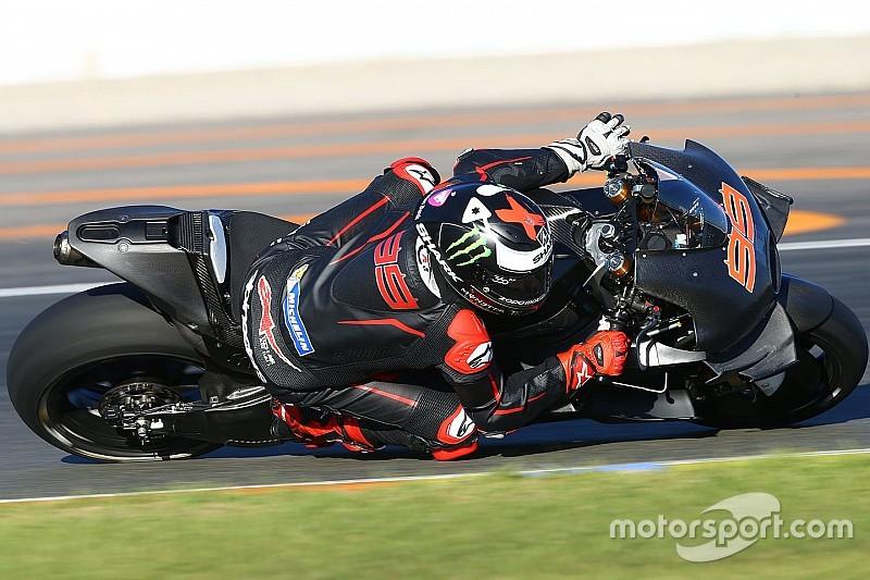 Лоренсо: Ducati не змінить мого стилю