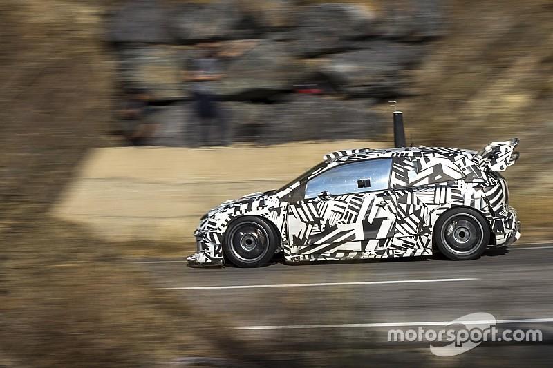 Katar'ın Volkswagen WRC planı 2018'e ertelendi