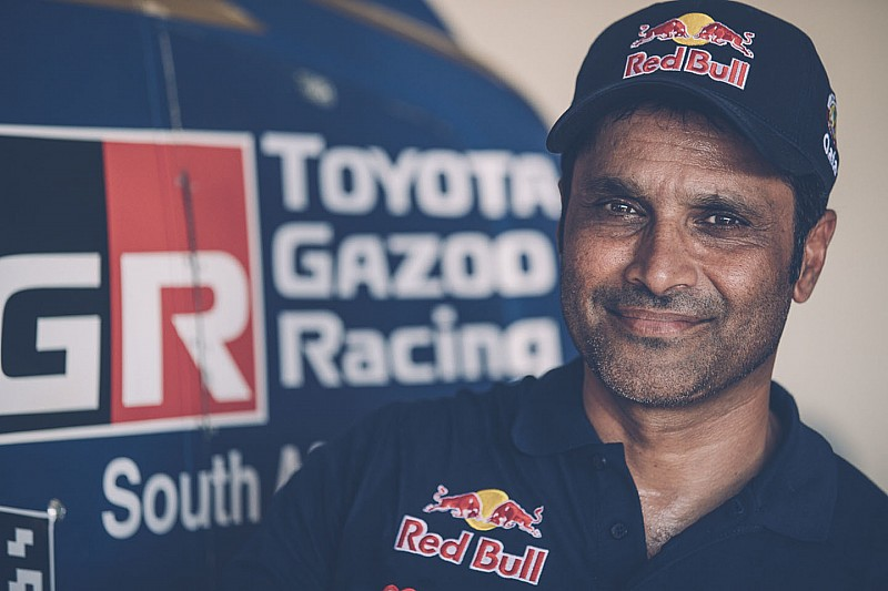 Nasser Al-Attiyah gana la primera especial del Dakar