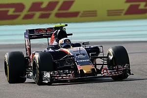 F1 Entrevista Sainz: