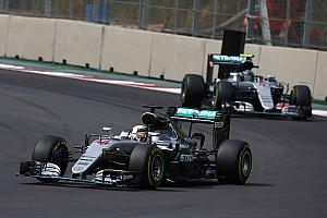 Fórmula 1 Noticias Bernie: La única forma de parar a Mercedes sería desechar los híbridos