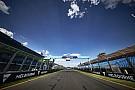 Snellere Formule 1-auto's leiden tot wijzigingen aan circuit in Melbourne