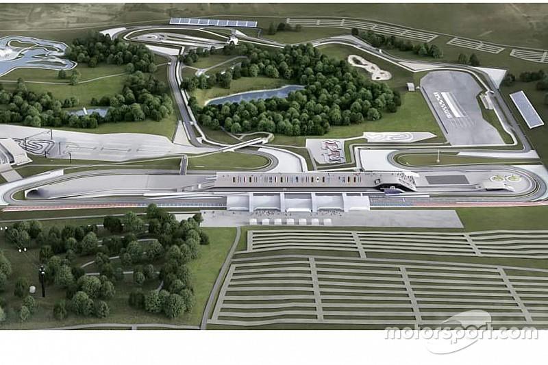 Hungaroring passa por reforma para tentar receber MotoGP