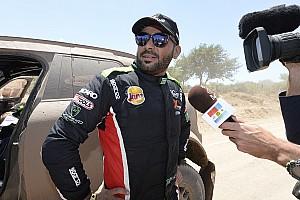 Dakar Noticias de última hora Al-Rajhi pone en aprietos a la organización del Dakar