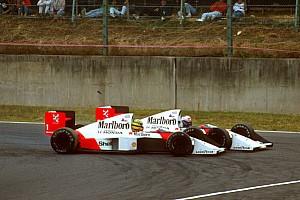 Formel 1 News Fernando Alonso: Heute wäre die Prost-Senna-Ära