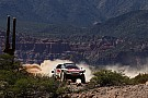 Se duplican los abandonos a mitad de Dakar con respecto a 2016