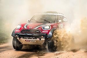 Dakar Declaraciones Hirvonen considera que solo puede ganar si el resto tiene un problema
