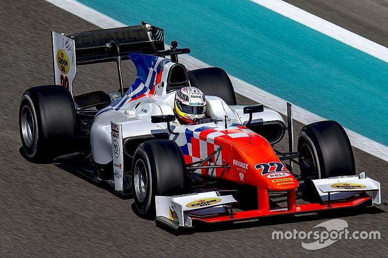 GP2-racewinnaars Nato, King en Ghiotto onderweg naar ander team