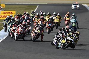 Moto2 Actualités Triumph va remplacer Honda en tant que motoriste du Moto2