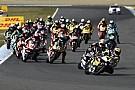 Moto2 Triumph va remplacer Honda en tant que motoriste du Moto2