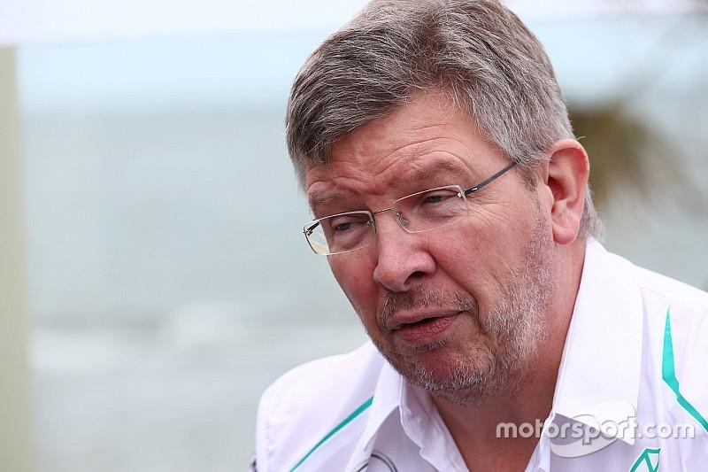 Браун призвал Формулу 1 обратить внимание на маленькие команды