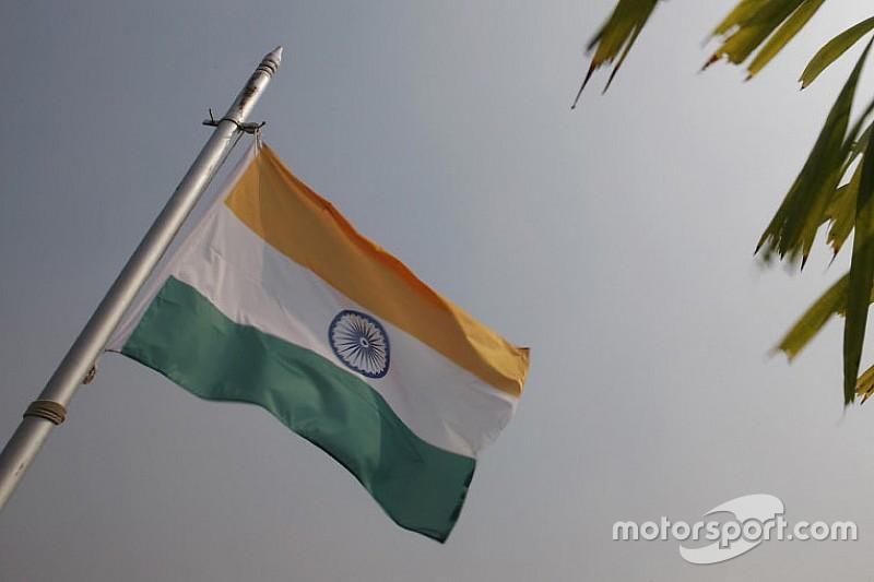 Indien bewirbt sich um Lauf zur Rallye-WM (WRC) 2019