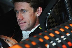 NASCAR Cup Ultime notizie Carl Edwards ha deciso di ritirarsi dalla NASCAR