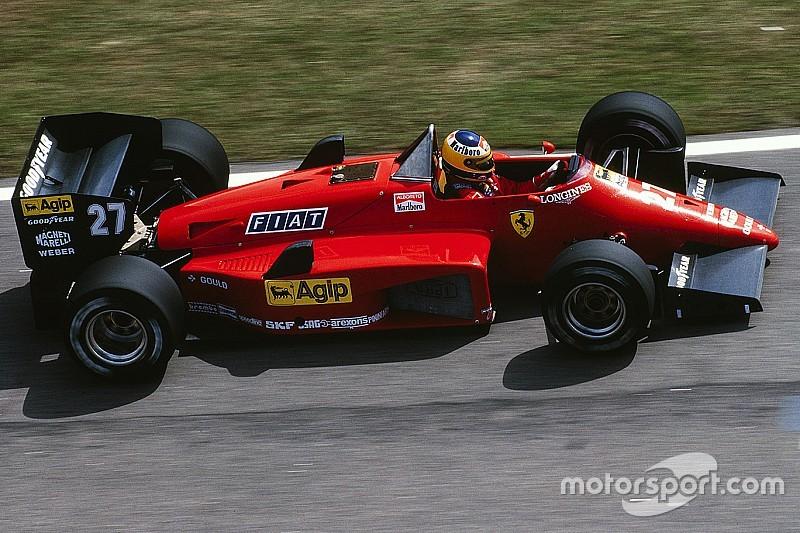 Die Evolution Der Formel 1 Autos Seit 1950