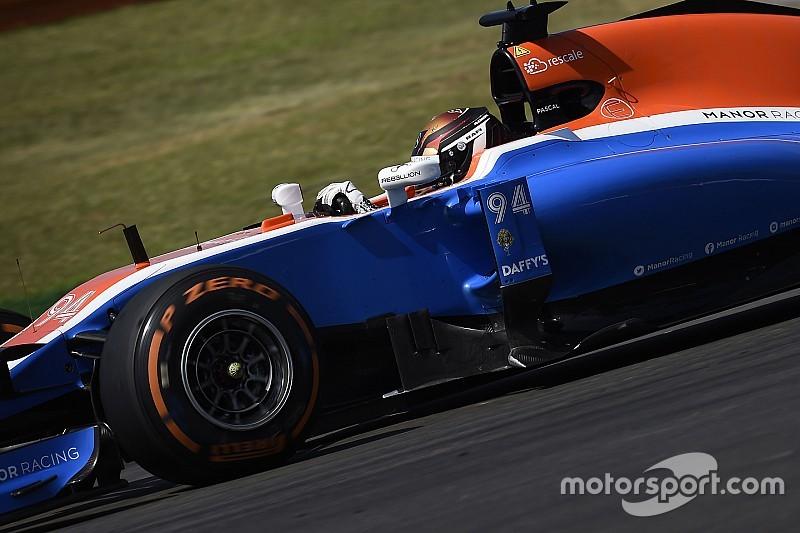 Letzte Chance: So kann F1-Team Manor gerettet werden