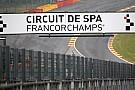 Spa-Francorchamps quiere resucitar el GP de Bélgica de MotoGP