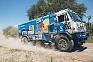 Dakar 2017: Nikolaev neemt met dagzege leiding over, De Rooy verliest tijd