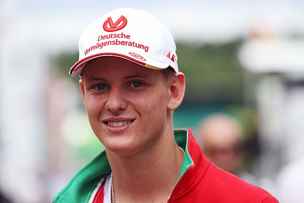 Формула 1 Новость Мика Шумахера пригласили в Академию Ferrari