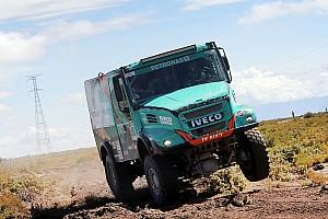 Dakar News De Rooy kritisiert ASO für Absage der Dakar-