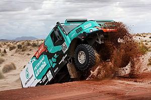"""Dakar Noticias de última hora De Rooy: """"El Dakar debe pensar si vuelve a Bolivia"""""""