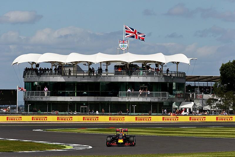 Silverstone abre conversas com governo sobre futuro na F1