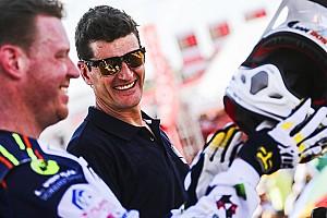 """Dakar Noticias de última hora Marc Coma: """"La cancelación de las etapas nos ha creado cierta frustración"""""""