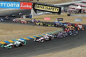 IndyCar News Chevrolet zufrieden mit der Richtung, in die IndyCar geht