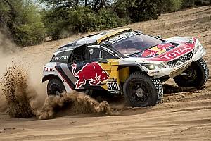 Dakar News Dakar 2017: Stephane Peterhansel gewinnt, Dreifachsieg für Peugeot