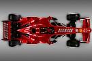 Десять років тому Scuderia Ferrari презентувала F2007