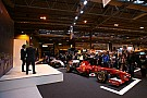 Photos - La Formule 1 au centre de l'Autosport International !