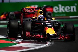 Fórmula 1 Noticias Red Bull podría no ser competitivo hasta mitad de año, según Mateschitz