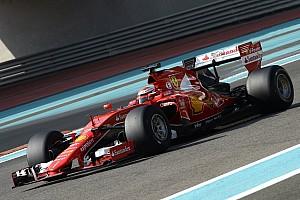 FIA klaim mobil F1 2017 akan 40km/j lebih kencang di tikungan