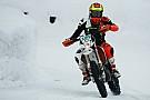 Benoît Tréluyer, de glace et de feu, en auto comme à moto