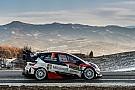 【WRC】初走行後のハンニネン「初めてラリーに出た時のような気分」