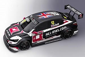 WTCC Noticias de última hora Huff cambia Honda por un Citroën en el WTCC
