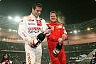 Шумахер, Льоб, Феттель, Ож'є - всі вони вигравали Гонку Чемпіонів