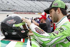 NASCAR Cup Entrevista Kyle Busch
