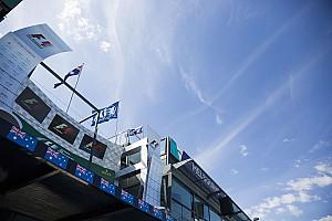 Час трансляцій Формули 1 в 2017 році