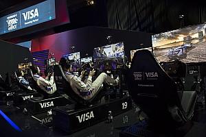 Formule 1 Actualités Tost veut des courses virtuelles les matins de Grands Prix