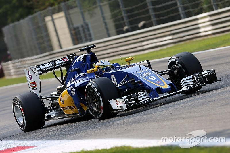 Sauber-Teamchefin: Ericsson hat das Potenzial, F1-Rennen zu gewinnen