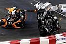Wehrlein start na zware crash niet meer in Race of Champions